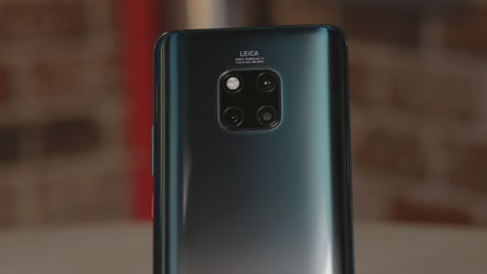 Video: The Huawei Mate 20 Pro is a powerhouse with a camera setup that no other phone can match