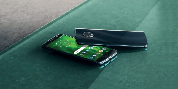 Motorola's Moto G6 and Moto E5 won't get monthly security updates, but the G6 will get Android P