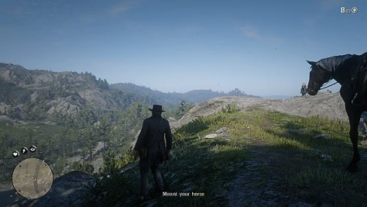 Red Dead Redemption 2 Guide: Cores and Bars Info