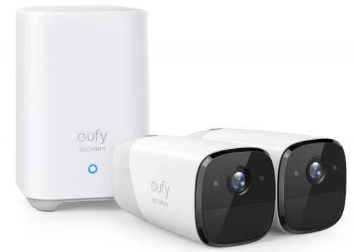 Anker Launches New eufyCam 2 Pro 2K Camera With HomeKit Secure Video Support