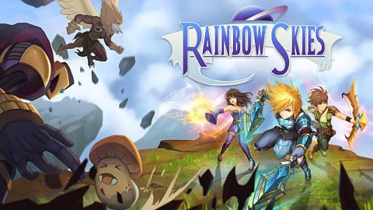 Rainbow Skies Review: One Hot Mess After Another