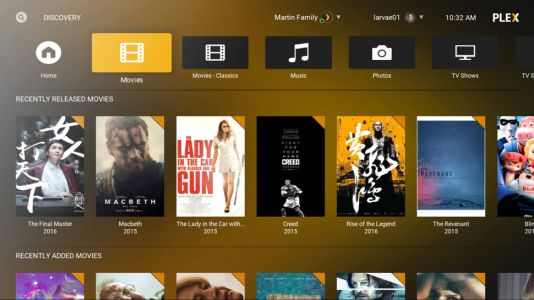 Kodi users can now access Plex for free