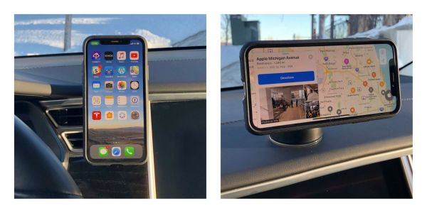 Review: iOttie iTap 2 mounts offer seamless and functional magnetic iPhone in-car solutions