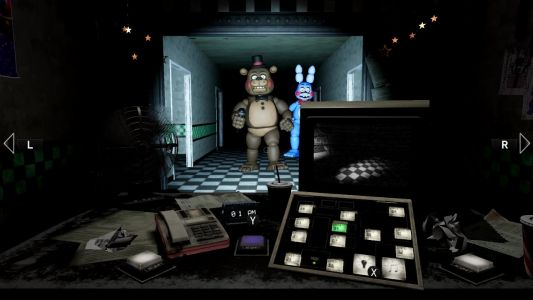 SwitchArcade Round-Up: Mini-Views Featuring 'Five Nights at Freddy's: Help Wanted', Today's New Releases, and the Latest Sales