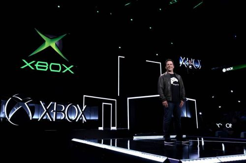 Xbox Boss Shows Camaraderie By Saying E3 Isn't As Good Without Sony's Presence