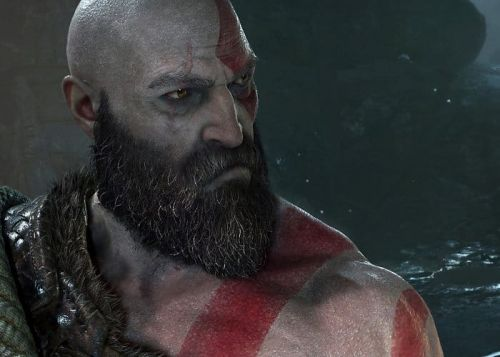 God of War Launches On PlayStation 4 April 20th 2018