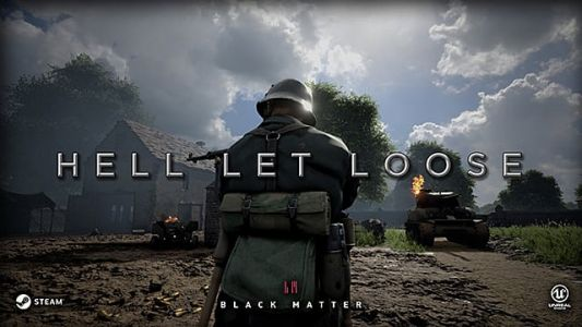 Hell Let Loose Early Access Impressions