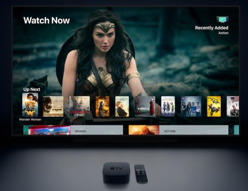 Apple TV 4K Reviews: Expensive But With Cheaper 4K Movies, Some Limitations Like 1080p YouTube