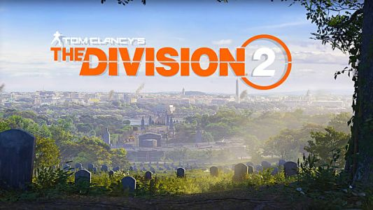 The Division 2 Review: The Best Looter Shooter in Years
