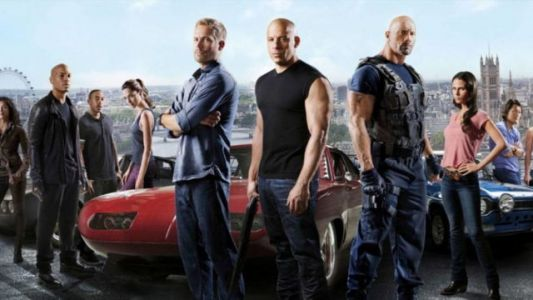 Fast & Furious Franchise Races Onto Netflix As Animated Series