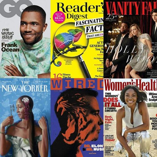 Today only, best-selling magazine subscriptions start at $4 on Amazon