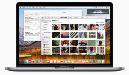 Apple releases macOS High Sierra as a free download