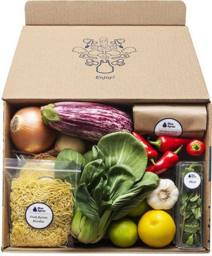 Blue Apron vs. Amazon Meal Kits: Which should you use?