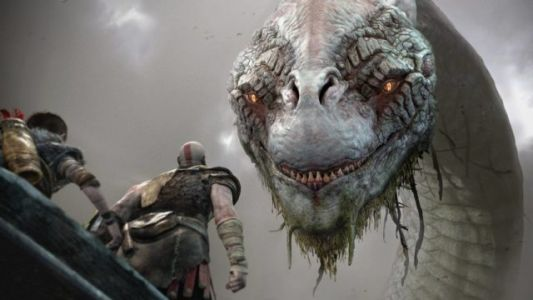 God Of War's Release Date To Be Announced Soon
