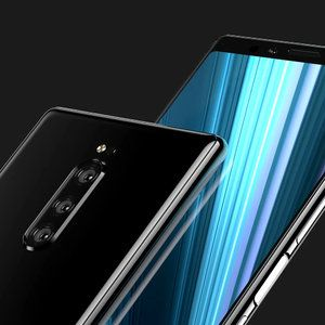 Sony Xperia XZ4 allegedly strolls through AnTuTu's benchmark database, accidentally sets new record