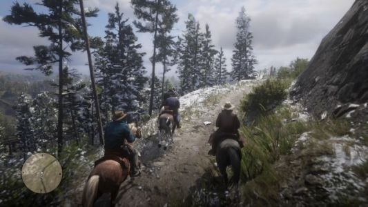 Red Dead Redemption II review: Getting muddy in the wide-open frontier