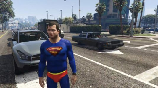 Grand Theft Auto V is just 5 million copies away from 100 million in sales