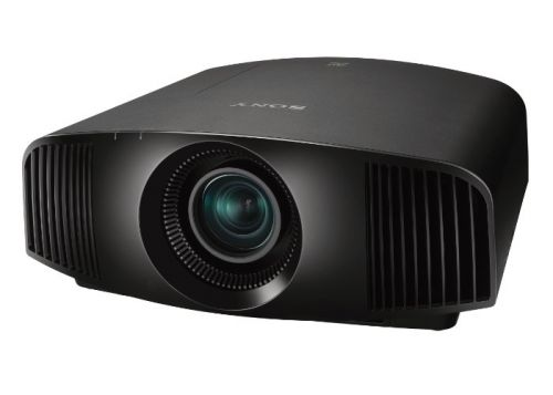 Sony 4K Projector Range Launches From $5,000