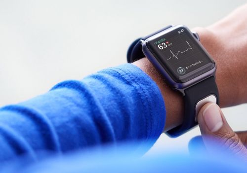 The Health Monitoring Capabilities and Potential of the Apple Watch are Coming into Clearer Focus