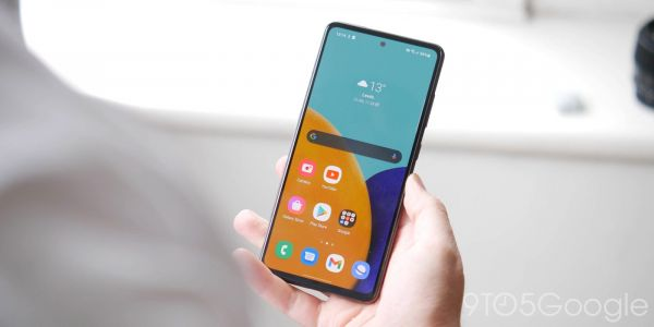 Samsung August 2021 security update is now rolling out for these Galaxy devices