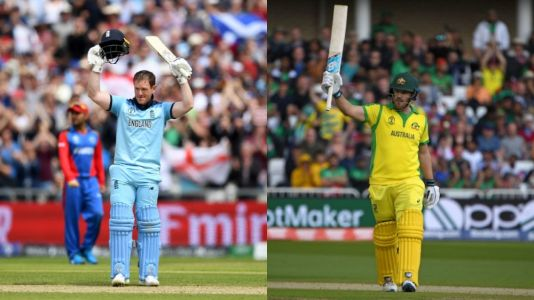 England vs Australia live stream: how to watch Cricket World Cup 2019 match from anywhere
