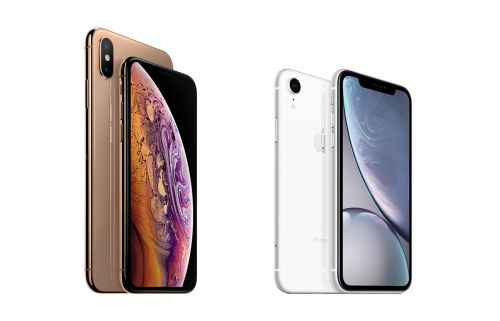 Apple iPhone XS, XR, Watch 4 announced with iOS 12