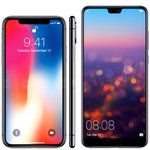 An iPhone X-style notch and gestures on Android? Some shrug, but more gasp