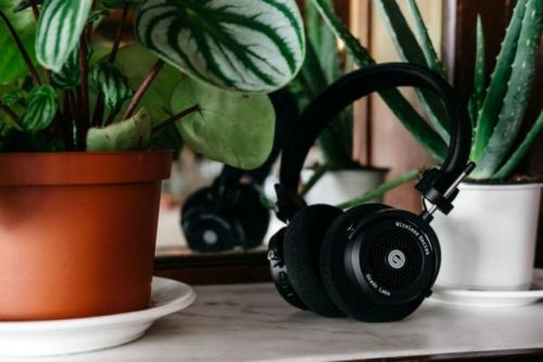 Grado Launches Its First Ever Wireless Headphones