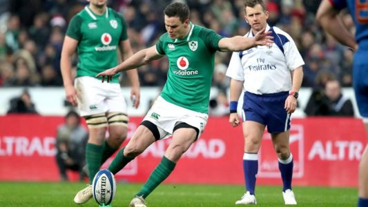 How to watch Ireland v Wales: 6 nations rugby live stream