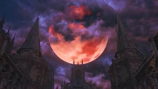 Remembering Bloodborne Ahead of the Blood Moon Halloween Event