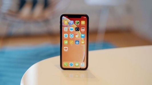 Here is another iPhone XR unboxing video