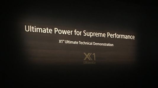 Sony X1 Ultimate: We take a closer look at Sony's next-gen TV processor