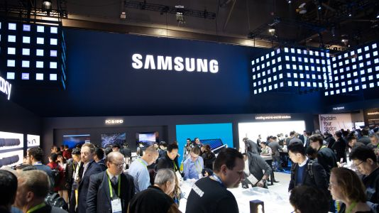 Samsung profits set to drop by 60 per cent