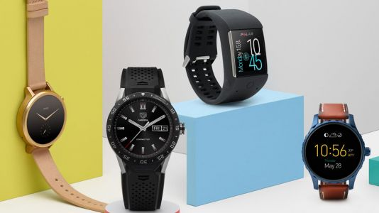 Best Android Wear watch in India
