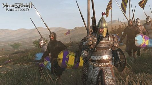 Mount & Blade II: Bannerlord Finally Releasing in March