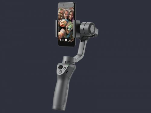You can now pre-order DJI's Osmo Mobile 2 from Apple