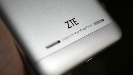 ZTE's next phone could be a dual-screened monster