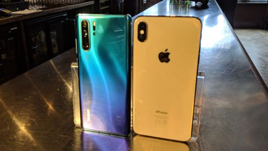 Huawei P30 Pro vs Galaxy S10 Plus vs iPhone XS Max: which large phone is right for you?