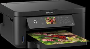 Epson XP and WF wireless printers: Ideal for home office