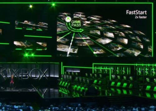 Xbox One FastStart AI Technology Now Available