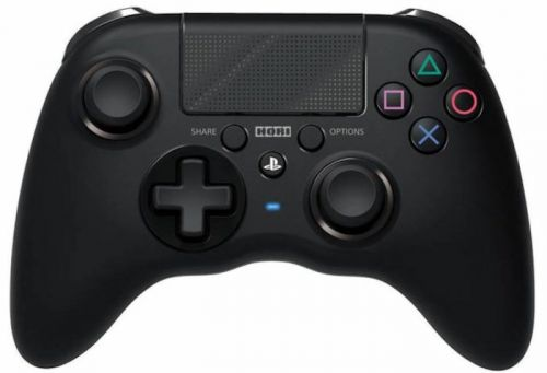 Hori Onyx PS4 Wireless Controller Now Available