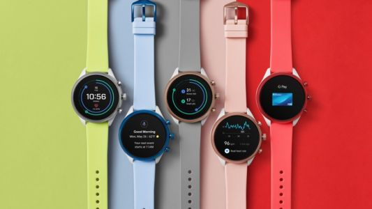 Google is buying smartwatch Technology from Fossil for $40 million