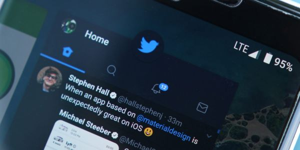 Twitter for Android widely rolling out reverse-chronological timeline