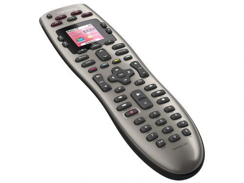 Logitech's Harmony 650 universal remote control is down to $25 today