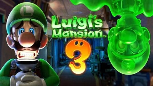 Luigi's Mansion 3 Gets a Spook-tacular Release Date