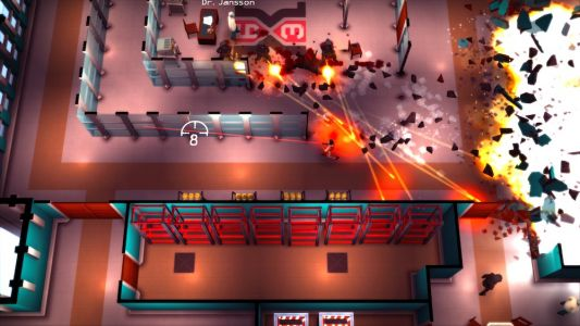 TouchArcade Game of the Week: 'Time Recoil'