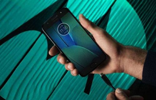 Motorola Moto G6 Appears On Geekbench
