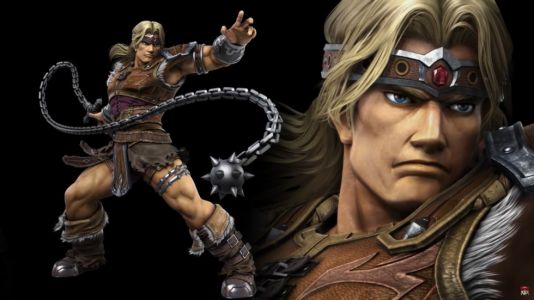 Smash Bros. Ultimate adds fan faves Simon Belmont, King K Rool, tons more