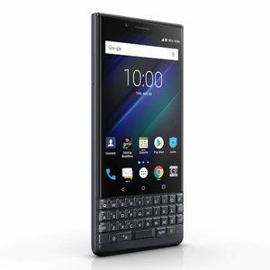 Deal: Unlocked BlackBerry KEY2 LE goes on sale on Amazon for $80 off