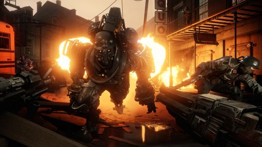Gamesplanet's Black Friday deals for PC gamers includes 50% off Wolfenstein II